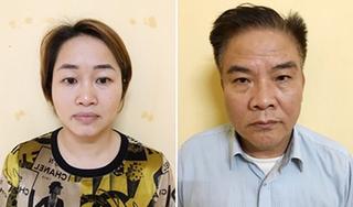 Hải Phòng: Phá ổ nhóm làm bằng cấp giả, bắt 2 giám đốc trung tâm đào tạo