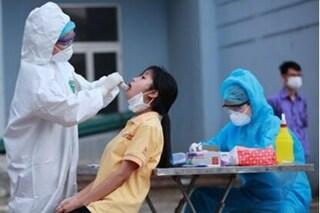 Bản tin COVID-19 trưa 3/6: Việt Nam ghi nhận thêm 102 ca mắc mới