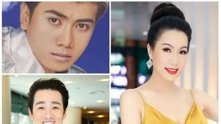 Nghệ sĩ Việt phá sản, chạy xe ôm, bán hàng online trong mùa dịch Covid-19