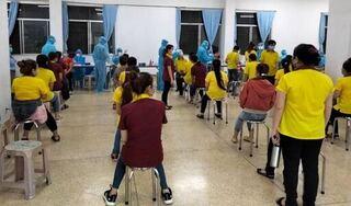 Gần 300.000 người ở TP.HCM liên quan ổ dịch hội thánh truyền giáo