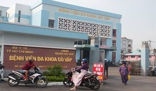 TP.Hồ Chí Minh: Tạm ngưng hoạt động Bệnh viện quận Gò Vấp