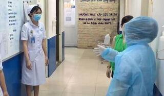 TP.HCM: Đến bệnh viện khám cảm cúm, người đàn ông được test nhanh thì phát hiện dương tính với SARS-CoV-2