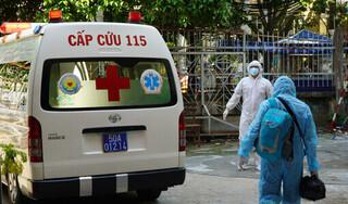 Sáng 4/6, TP.HCM ghi nhận thêm 11 ca nghi mắc COVID-19, 2 ca phát hiện tại Bệnh viện FV