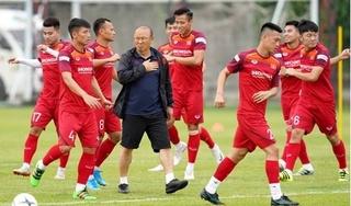 Báo UAE vẽ ra kịch bản đáng lo cho tuyển Việt Nam