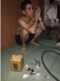 Hải Phòng: Bắt 6 đối tượng buôn bán ma túy lưu động