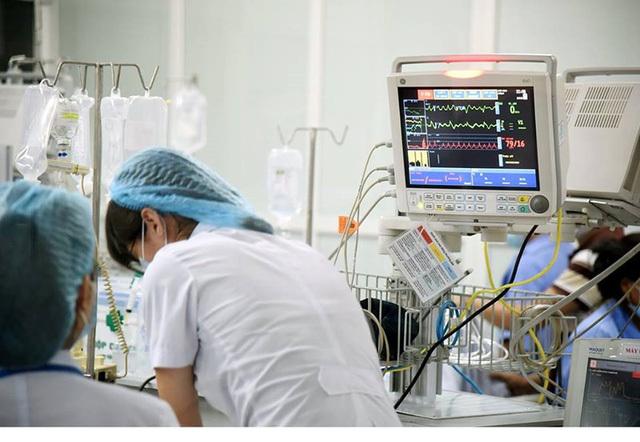 Nữ bệnh nhân ung thư mắc COVID-19 tử vong ở tuổi 35