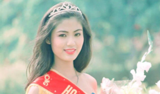 Hoa hậu Thu Thuỷ đột ngột qua đời ở tuổi 45