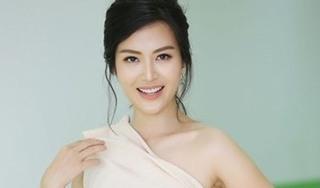 Loạt ảnh cuối cùng của Hoa hậu Thu Thủy trước khi qua đời: Vẫn xứng danh