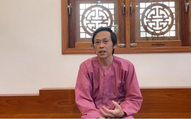 Hoài Linh thông báo hoàn thành giải ngân số tiền hơn 14 tỷ đồng, xin lỗi về sự chậm trễ