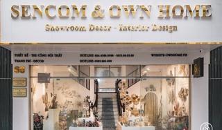 Sencom - Showroom chuyên cung cấp sản phẩm decor nội thất nổi bật nhất hiện nay