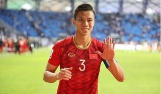 Quế Ngọc Hải thận trọng trước trận gặp Indonesia