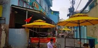 TP Hồ Chí Minh: Phát hiện thêm 5 trường hợp nghi nhiễm Covid-19 tại dãy nhà trọ ở quận Tân Bình