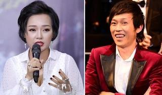 Thái Thuỳ Linh ủng hộ tước danh hiệu NSƯT của Hoài Linh nếu danh hài làm trái pháp luật