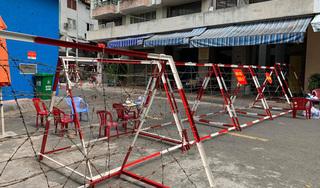 TP.HCM: Một cán bộ công an mắc Covid-19, UBND quận Tân Phú ngừng giao dịch trực tiếp
