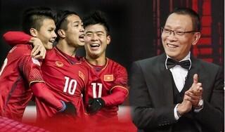 Lại Văn Sâm dự đoán tỉ số trận VN-Indonesia, nói điều bất ngờ về HLV Park Hang Seo