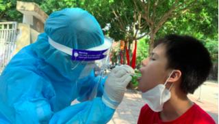 Bản tin COVID-19 sáng 8/6: Thêm 44 ca mắc mới, số ca nhiễm ở Việt Nam vượt mốc 9.000