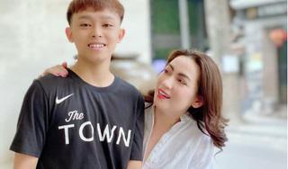 Giữa lúc Phi Nhung gặp thị phi, con nuôi Hồ Văn Cường lên tiếng gây chú ý