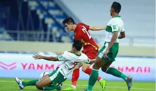 Báo chí Indonesia thất vọng sau khi đội nhà thua thảm ĐTQG Việt Nam