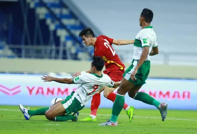 Báo chí Indonesia thất vọng sau khi đội nhà thua thảm