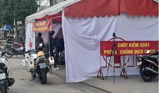 NÓNG: Đồng Nai họp khẩn vì có trường hợp F1 trong KCN Amata, đã cách ly gần 1.000 công nhân