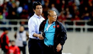 ĐT Việt Nam thắng to, CĐV Thái Lan nói kháy HLV Nishino