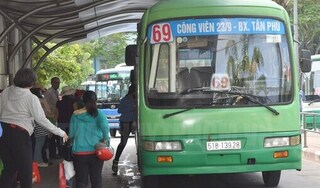 Đồng Nai tạm ngưng hoạt động các tuyến xe buýt đi TP HCM