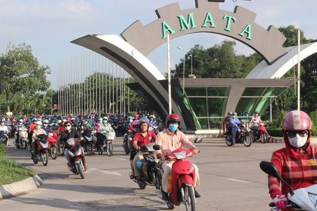 Thông báo sai F1 thành F0 Công ty Việt Nam Meiwa bị nhắc nhở, buộc đính chính