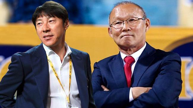 5 HLV dự World Cup là bại tướng của HLV Park Hang Seo