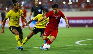Bình luận viên FOX Sports hiến kế cho Malaysia đánh bại tuyển Việt Nam