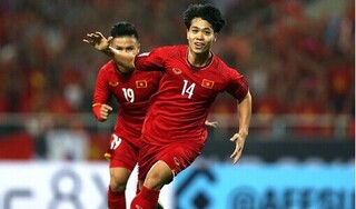 """Báo Malaysia: """"Vắng Quang Hải, các cầu thủ HAGL vẫn khiến Việt Nam trở nên nguy hiểm"""""""