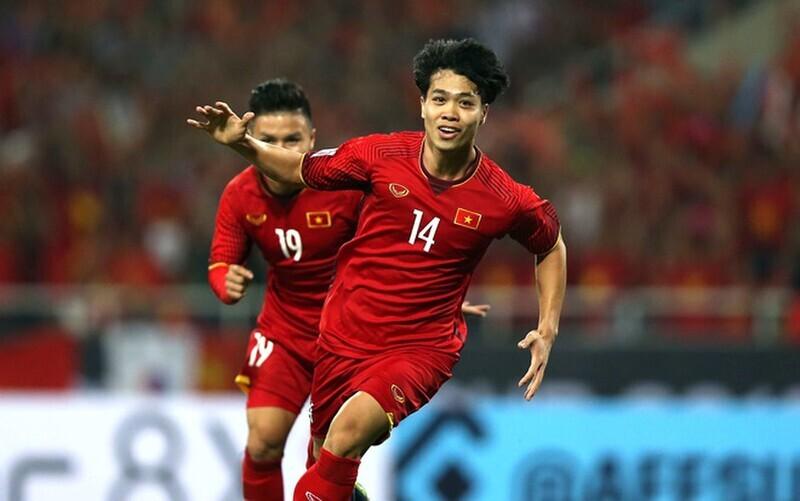 Các cầu thủ HAGL vẫn khiến Việt Nam trở nên nguy hiểm