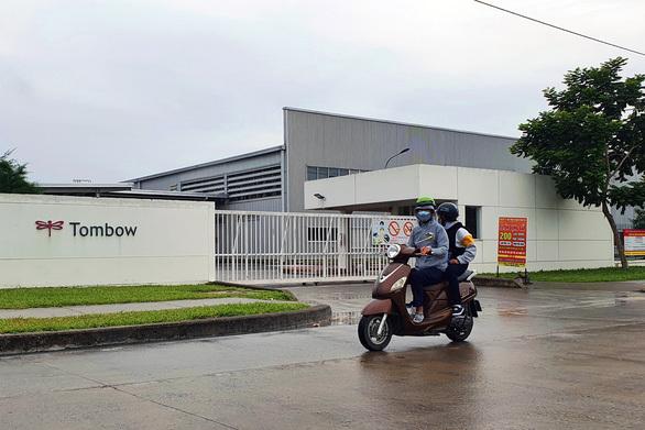 F1 ở KCN Amata âm tính Covid-19, hơn 850 lao động trở lại làm việc