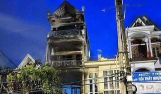 Nhà 4 tầng cháy lớn lúc rạng sáng, 1 người phụ nữ tử vong