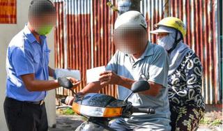 Cảnh báo thủ đoạn giả nhân viên y tế phát khẩu trang tẩm thuốc mê