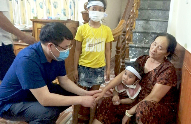 Vụ 3 trẻ em đuối nước tại Thanh Hóa, bố mẹ không thể về nhìn mặt con lần cuối
