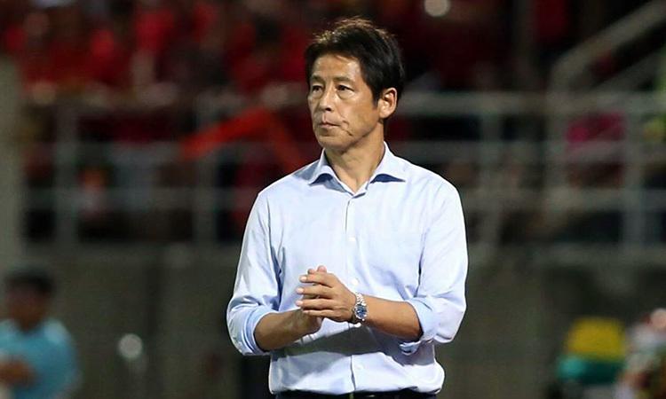 Cựu HLV Thái Lan chỉ trích HLV Nishino