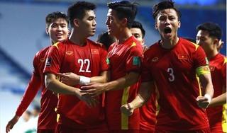 Thông tấn Malaysia nhận định bất ngờ về đội tuyển Việt Nam