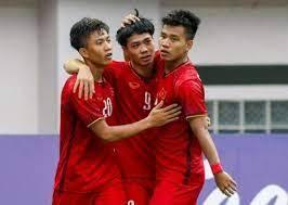 Đội hình dự kiến của tuyển Việt Nam trước Malaysia