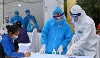 Sáng 12/6: Thêm 68 ca mắc mới Covid-19, số ca bệnh ở Việt Nam vượt mốc 10.0000