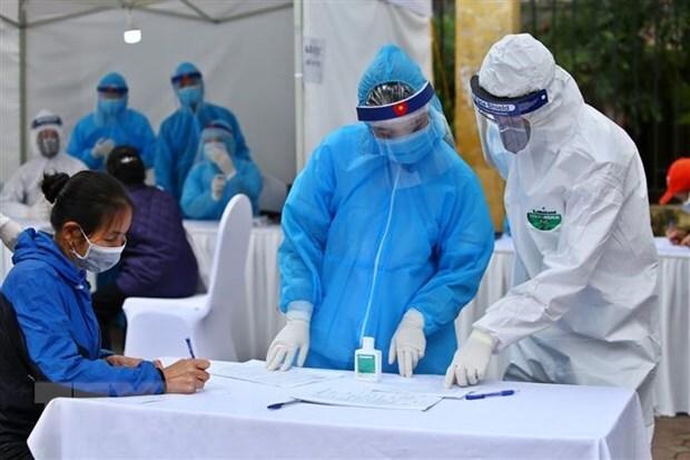 Thêm 68 ca mắc mới Covid-19, số ca bệnh ở Việt Nam vượt mốc 10.0000