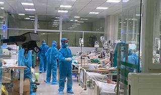 Bộ Y tế công bố ca Covid-19 tử vong thứ 58