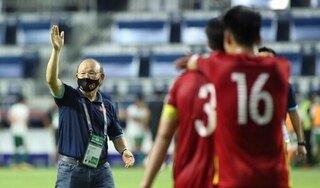 """Chuyên gia: """"HLV Park Hang Seo quá giỏi và may mắn"""""""