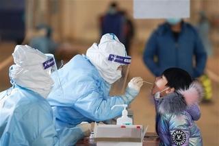 Trưa 13/6 ghi nhận 98 ca dương tính nCoV, TP.HCM thêm 26 ca nghi nhiễm mới