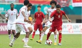 Chuyên gia UAE