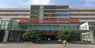 Hà Nội: Một bảo vệ bệnh viện dương tính với SARS-CoV-2
