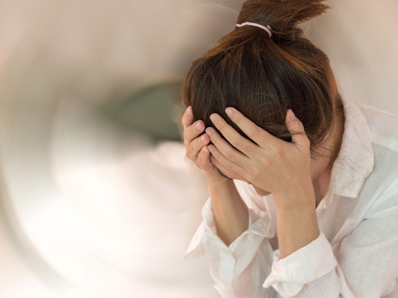đau đầu tiền đình