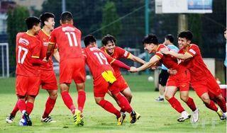 """Báo Trung Quốc: """"Việt Nam đánh bại UAE sẽ giúp Trung Quốc đi tiếp"""""""