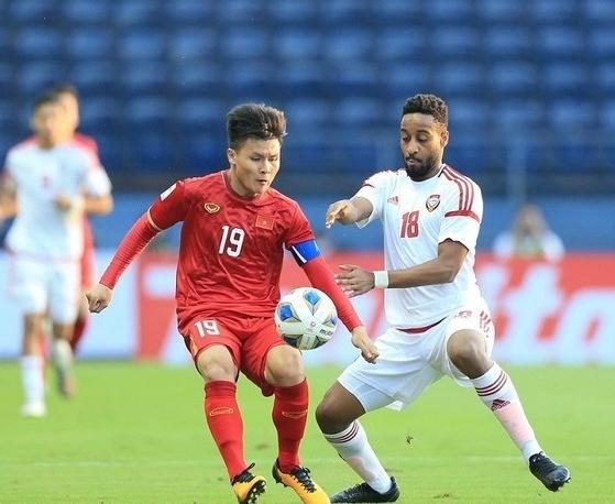 Báo UAE chỉ ra những cầu thủ tuyển Việt Nam phải dè chừng