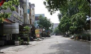 Bắc Ninh nới lỏng giãn cách xã hội đối với huyện Yên Phong, Quế Võ