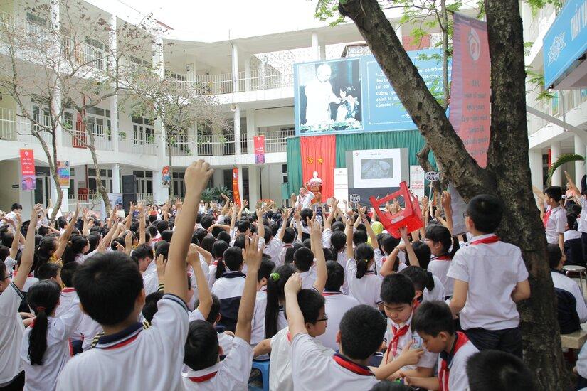 Phòng chống ma túy học đường, đã đến lúc cả xã hội thức tỉnh